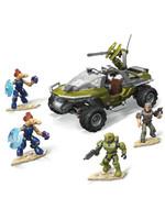 Halo Infinite - Mega Construx Warthog Rally
