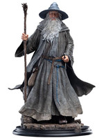 Lord of the Rings - Gandalf the Grey Pilgrim (Classic Series) - 1/6