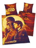 Star Wars: Solo - Han & Chewie Duvet Set