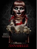 Annabelle (2014) - Defo-Real Series Annabelle (Premium Edition)