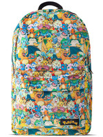 Pokemon - Characters Backpack