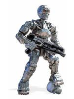 Terminator - Mega Construx T-800