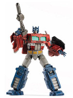 Transformers: War For Cybertron Trilogy - Optimus Prime DLX