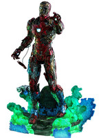 Spider-Man: Far From Home - Mysterio's Iron Man Illusion MMS - 1/6
