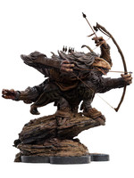 The Dark Crystal: Age of Resistance - UrVa the Archer Mystic