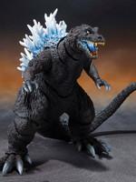 Godzilla 2001 (Godzilla, Mothra & King Ghidorah) - Godzilla - S.H. MonsterArts
