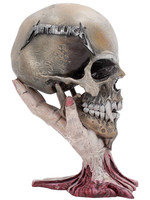 Metallica - Sad But True Skull
