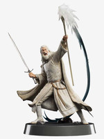 Lord of the Rings - Gandalf the Grey - Figures of Fandom