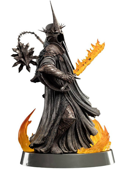 Lord of the Rings - The Witch-king of Angmar - Figures of Fandom