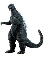 Godzilla - Classic 1985 Godzilla Head to Tail
