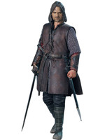 Lord of the Rings - Aragorn at Helm's Deep - 1/6