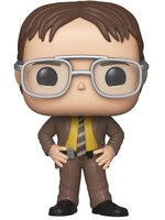 Funko POP! TV: The Office US - Dwight Schrute
