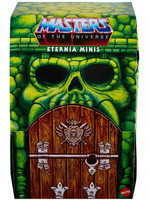 Masters of the Universe - Eternia Minis Mini Figure Display 18-pack