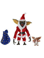 Gremlins - Santa Stripe and Gizmo - 2-Pack