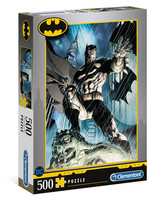 DC Comics - Batman Puzzle (500 pieces)