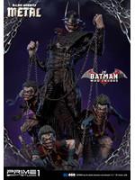 Dark Nights: Metal - Batman Who Laughs Statue - 1/3