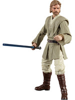 Star Wars Black Series - Obi-Wan Kenobi (Jedi Knight)