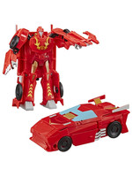 Transformers Cyberverse - Energon Armor Hot Rod Ultra Class
