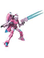 Transformers Cyberverse - Arcee Deluxe Class