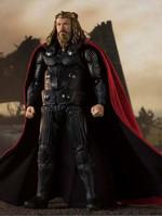 Avengers: Endgame - Thor Final Battle S.H.Figuarts