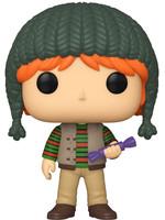 Funko POP! Harry Potter - Holiday Ron Weasley