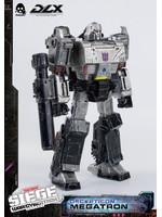 Transformers: War For Cybertron - Megatron DLX Scale