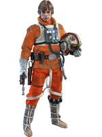Star Wars Episode V - Luke Skywalker (Snowspeeder Pilot) MMS - 1/6