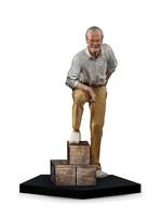 Marvel - Stan Lee Art Scale - 1/10
