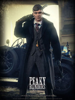 Peaky Blinders - Tommy Shelby Limited Edition - 1/6