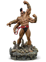 Mortal Kombat - Goro statue - 1/10