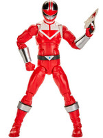 Power Rangers Lightning Collection - Time Force Red Ranger