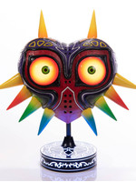 The Legend of Zelda - Majora's Mask (Collectors Edition)