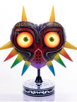 The Legend of Zelda - Majora's Mask (Collectors Edition)