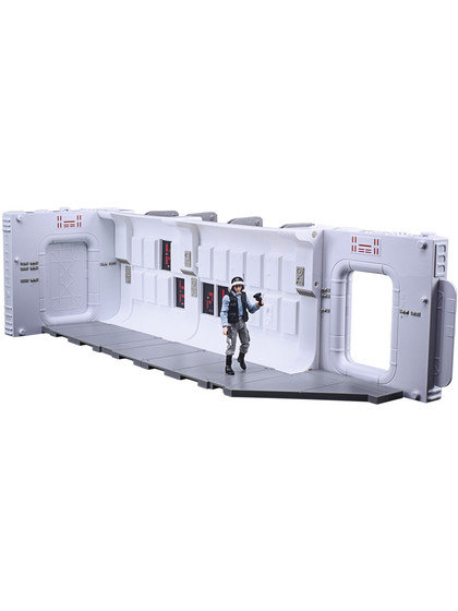 Star Wars The Vintage Collection - Tantive IV Hallway Playset