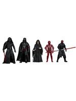 Star Wars Celebrate The Saga - Sith 5-pack