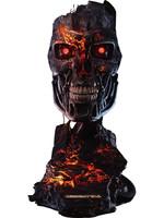 Terminator 2 - T-800 Endoskeleton Skull Battle Damaged Version - 1/1