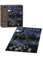 Harry Potter - World of Harry Potter puzzle (550 pieces)