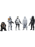 Star Wars Celebrate The Saga - Galactic Empire 5-pack