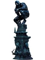 Marvel - Symbiote Spider-Man Statue - Premium Format