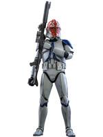 Star Wars: The Clone Wars - 501st Battalion Clone Trooper (Deluxe) - 1/6