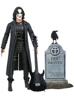 The Crow - Eric Draven Deluxe
