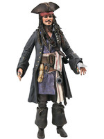 Pirates of the Caribbean - Jack Sparrow Deluxe