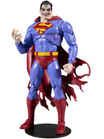 DC Multiverse - Superman (The Infected) - The Merciless BaF