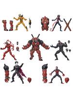 Marvel Legends - Venompool BaF Wave