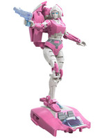 Transformers Earthrise War for Cybertron - Arcee Deluxe Class