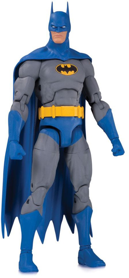 DC Essentials - Knightfall Batman
