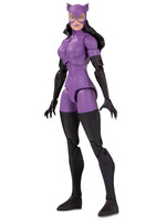 DC ESsentials - Knightfall Catwoman
