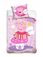Peppa Pig - Peppa Pig Fairy Duvet Set