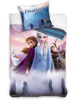 Frozen II - Frozen Characters Duvet Set