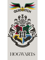 Harry Potter - Quidditch Towel - 70 x 140 cm